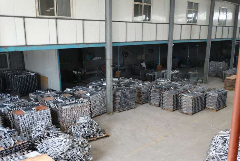 2010年铝工业展将于上海新国际博览中心开幕